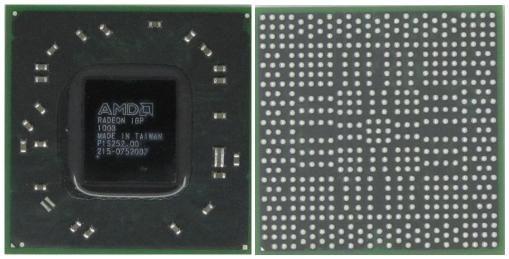 Chipset Amd 215-0752007