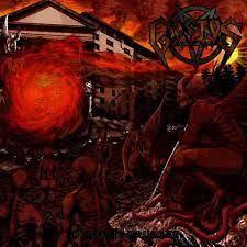 Gestos Grosseiros – Demoniac Plague CD