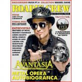 Revista - Roadie Crew - Nº 241