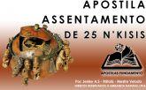 APOSTILA ASSENTAMENTOS DE 25 NKISI (ANGOLA TRADICIONAL)
