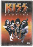 DVD - KISS - Forever