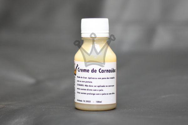 Creme de Carnaúba Hidratante