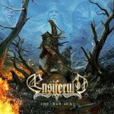 Ensiferum ‎– One Man Army - CD