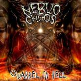 CD Nervochaos – Quarrel In Hell com SLIPCASE