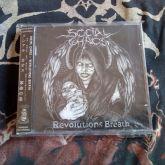SOCIAL CHAOS – Revolutions Breath