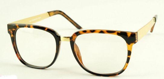 93eff2311b325 Armação p  Óculos de Grau - G001 - Oncinha - Maria Bonita Importados