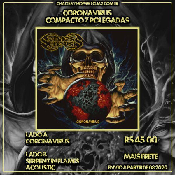 Coronavirus - compacto 7