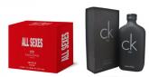 Caixa de Flaconetes - All Sexes (Ref. CK Be) - 10 Unidades (7,5ml Cada)