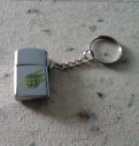 Chaveiro Mini Isqueiro Antigo - Bingo 23