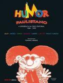 Livro - Humor Paulistano
