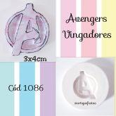 Avengers - Cód 1086
