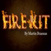 Fire Kit by Martin Braessas #1476