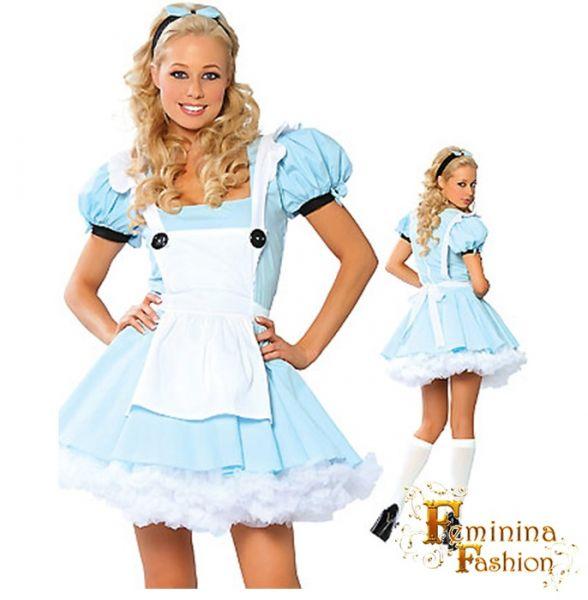 Alice no País das Maravilhas FF2366