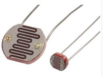 COD 301 - Sensor LDR 5mm