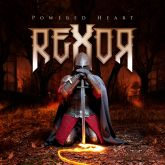 CD - Powered Heart