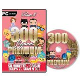 300  Arquivos Premium em Camadas Volume 8