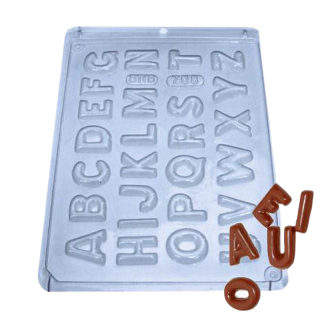 Forma Alfabeto Pequeno 1un