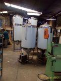 fermentadores fabricação sobre pedido 150 lts auto refrigerado