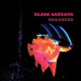 CD Black Sabbath – Paranoid