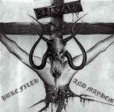 LP 12 - Blizzard – Pure Filth And Mayhem