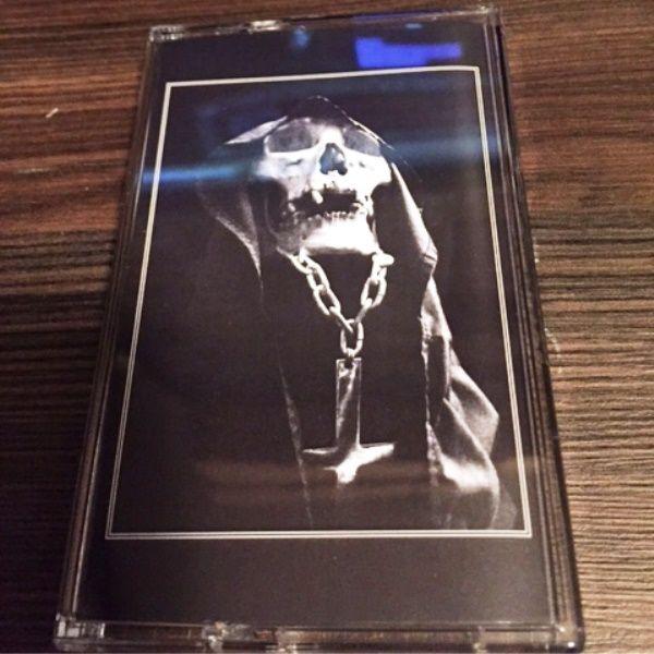 DEATH WORSHIP - Extermination Mass - Cassete