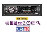 Radio FM , MP3, Automotivo Usb Sd Aux Player