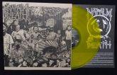 LP 12 - Napalm Death - Bootleg Live