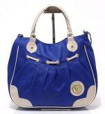 Bolsa Feminina Glamour Azul
