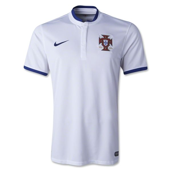 9be9745973054 Camisa Nike Portugal Away 2014 2015 - Flecha Esportes