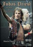 Livro - Judas Priest: Decade of Domination