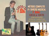 34. P. BONA (MÉTODO COMPLETO  MUSICAL)