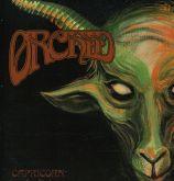 LP 12 - Orchid - Capricorn