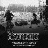 Pestilence - Presence Of The Past