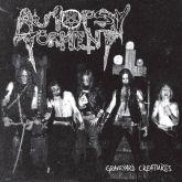 AUTOPSY TORMENT - Graveyard Creatures - LP (Gatefold)