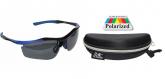 Oculos Pesca Maruri Polarizado + Estojo