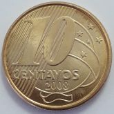 10 Centavos 2008 FC