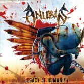 ANUBIS - Legacy Of Humanity