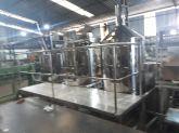 cozinha cervejeria 500 lts fabricação so panelas