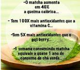 Matchá- C/ 60 Cápsulas