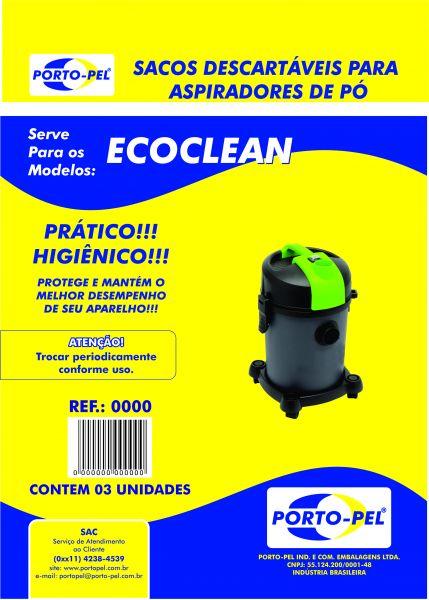 COMPATIVEL IPC ECOCLEAN   REF:2207