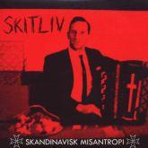 Skitliv – Skandinavisk Misantropi (2 LPs)