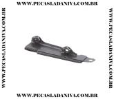 Chapa Guia Original da Corrente Motor Laika 1.6 (Nova) Ref. 0434