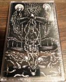 BLACK VUL DESTRUKTOR - The Inner Vul - CASSETE
