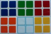 Shengshou 50mm cores padrão