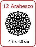 Arabesco 12