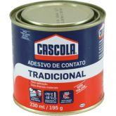 Adesivo de contato Cascola Cola Extra 195g