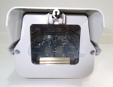 Caixa Climatizada de 12 pol. p/ Câmaras Frias (até -25°C)