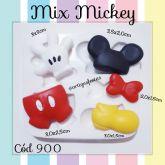 Mix Mickey
