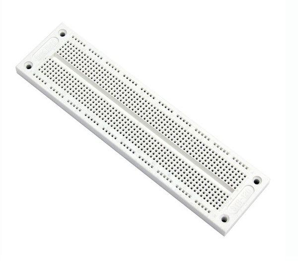 COD 1394 - Protoboard 700 Furos - SYB120