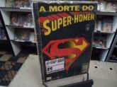 A Morte do Super Homem - 2ª Edição (LJ)